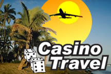 Casino travel